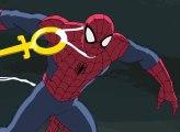 """Ultimate Spider-Man Season 2 """"Luke Cage"""" Clip"""