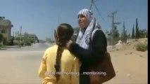 Tears Of Gaza Palestine