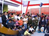 Ayacucho Inauguran IE Republica Bolivariana de Venezuela