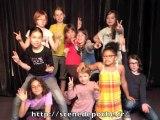 Scène de pOche - Théâtre enfants avec extraits