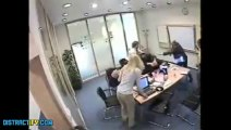THE GREATEST WORKPLACE FREAK OUTS EVER - compilation of nervous breakdown at work...