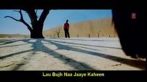 Guzarish sing along _ Ghajini _ Aamir Khan, Asin