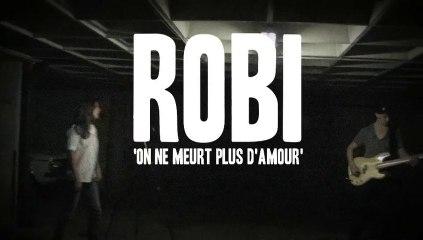WAF! présente ROBI (session)