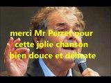 QUAND LE SOLEIL ENTRE DANS MA MAISON  (Pierre Perret  par Giorgio)