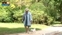Fortes chaleurs: attention aux personnes âgées - 01/08