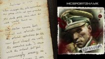 Black Ops 2 Zombies - Map Pack DLC 4 - Richtofen Diary Entry Teaser #1 - Zombies Storyline Info!