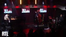 Jamie Cullum - 10/11 Wind cries Mary en live dans RTL JAZZ FESTIVAL