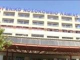 Ανήσυχοι οι γιατροί της Στερεάς για την κατάσταση στα νοσοκομεία της περιφέρειας