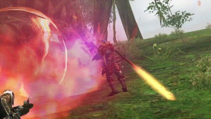 Debut Trailer de Monster Hunter Frontier G
