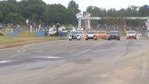 Coupe Twingo R1 Rallycross à Kerlabo