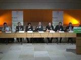 Colloque recherches bio-inspirées - Table-ronde n°1 : Quelles recherches bio-inspirées pour la transition écologique ? (6/8)