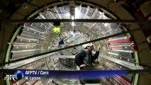 Boson de Higgs: les preuves s'accumulent mais le suspense dure