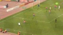 [31.07.2013] Copa Mahou Canarias (Vuelta) - UD Las Palmas vs CD Tenerife (0-0)