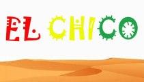 El Chico - Sole Mare (HD) Officiel Elver Records