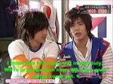 (HD ♥ SS501 KIM HYUN JOONG (Eng Sub) LEGEND PT 1
