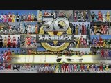 Super Sentai's 30th Anniversary Special File - The 70's (Reuploaded)