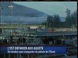 Le TVA nouvelles de 18 heures, TVA Gatineau-Ottawa, le 1 août 2013