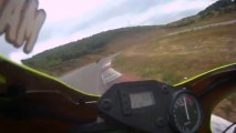 130728 ALES MGB GROUPE DEBUTANT APRILIA RS 125 SESSION 1