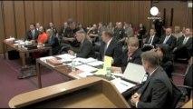 El secuestrador de Cleveland, condenado a cadena perpetua