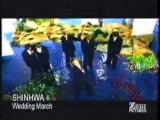 Shinhwa - Wedding March (2000)