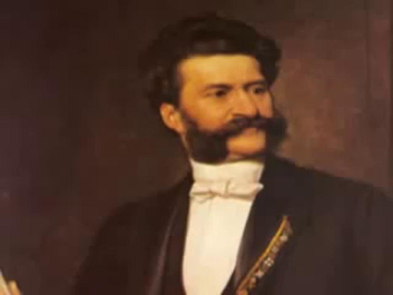 Johann Strauss Ii The Blue Danube Waltz Dailymotion Video