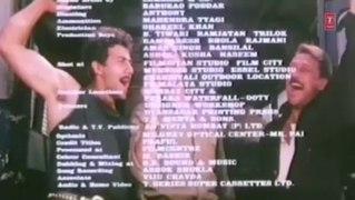 Ooye Ooye Oaa HD Song Tridev Naseeruddin Shah Jackie Shroff