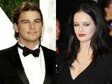 Josh Hartnett and Eva Green join Showtime Penny Dreadful