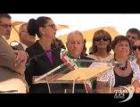 Strage di Bologna, Boldrini: quella mattina io c'ero - VideoDoc. Il presidente della Camera alla cerimonia del 33mo anniversario