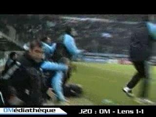 L1, Saison 05/06: OM - Lens