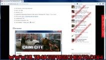 Add Crime City Golds - Crime City Golds Hack