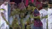 FC Barcelona vs Santos FC 8-0 All Goas & Summary (1080p)