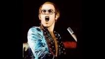 Spencer Lodge Elton John Tribute