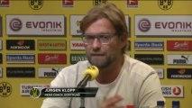 DFB-Pokal: Der BVB hat keine Lust auf Überraschungen