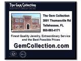 Loose Diamonds | The Gem Collection FL | 32309