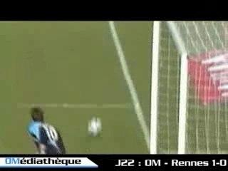 L1, Saison 05/06: OM - Rennes