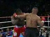 Mike Tyson VS Franck Bruno