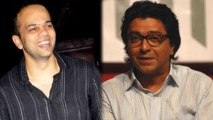Raj Thackeray Didnt Called Me, I Came To Meet Him - Rohit Shetty | Meets Raj Thackeray