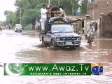 Heavy rains wreak havoc in S. Punjab, Balochistan, KPK