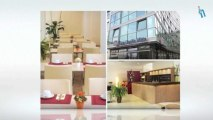 Berlín - Best Western Hotel Berlin Mitte (Quehoteles.com)