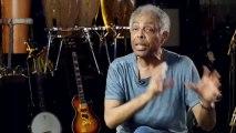 Entretien avec Gilberto Gil
