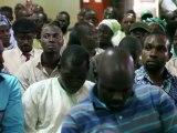 Présidentielle au Mali: second tour entre IBK et Cissé