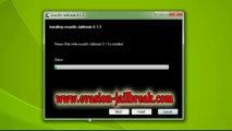 iOS 6.1.3 untethered Jailbreak for iPhone 4S, iPod Touch 3G/4G, iPad 1/2/3, iPhone 3GS/4