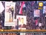 صفوت حجازي للشرطة: هنكسركم تانى زى 25 يناير والبلتجى عندنا ملوش دية
