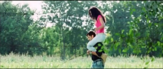 Mumait Khan's Pool Scene in the movie Love.com