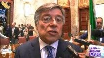 Regione e Ministero dello sviluppo insieme per far ripartire l'area di Frosinone e Anagni