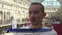 """متجر """"غوم"""" الروسي الشهير يحتفل بعيده العشرين بعد المئة"""