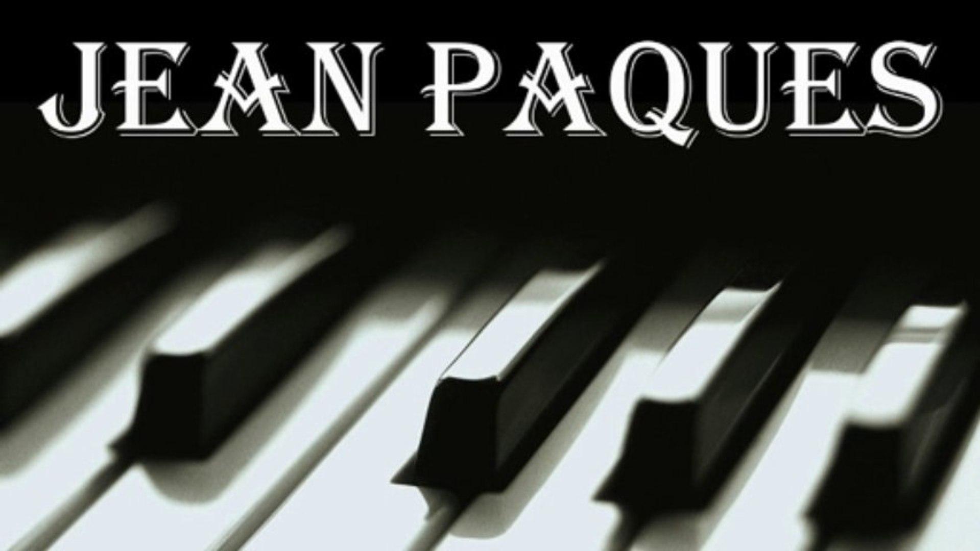Jean Paques - Amor Amor Amor (HD) Officiel Elver Records