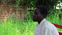 Group therapy helps former child soldiers in Uganda