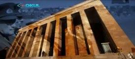 Anıtkabir - Böyle İnşa Edilir TRT Okul'da