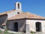 Chapelles de Provence et de Hte-Provence